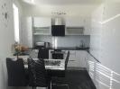 Kuhinja beli akril sijaj