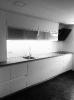 Kuhinja bela mat (brezročajna)